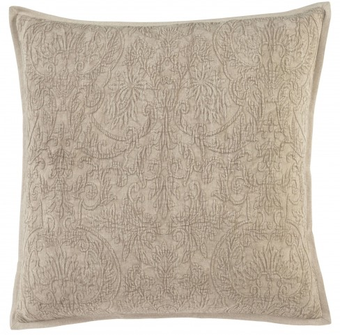 Maxen Natural Pillow Cover Set of 4