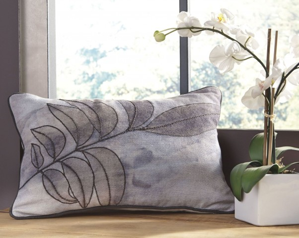 Olly Gray Pillow Set of 4