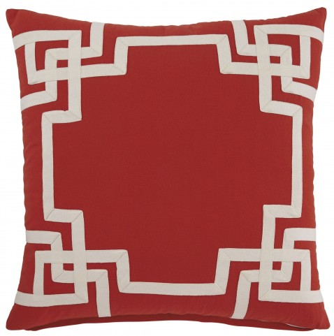 Vassal Coral Pillow Cover Set of 4