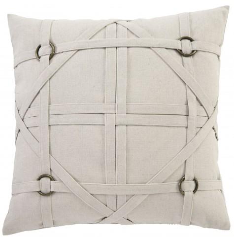 Leonard Linen Pillow Cover Set of 4