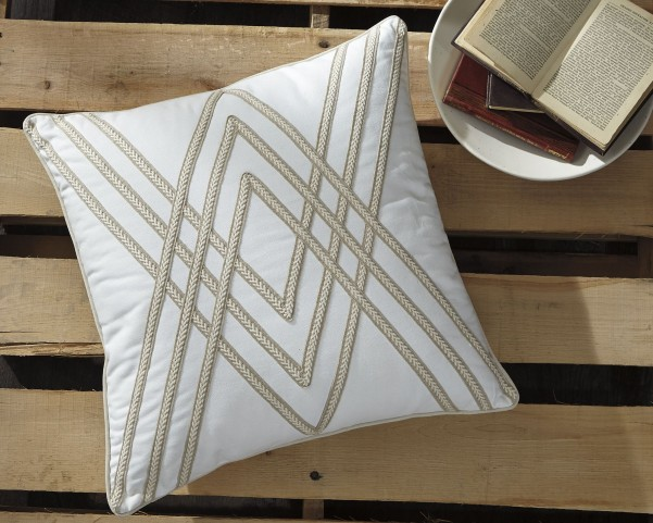 Morrill Marble Pillow Cover Set of 4