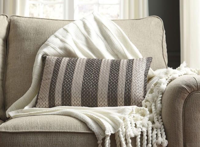 Shumpert Beige Pillow Set of 4