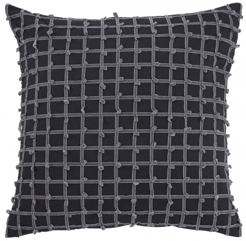 Wiggins Gray Pillow Cover Set of 4