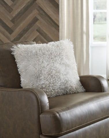 Jasmen White Pillow Set of 4
