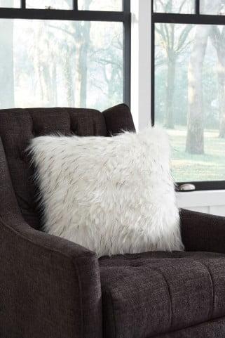 Calisa Cream Pillow Set of 4