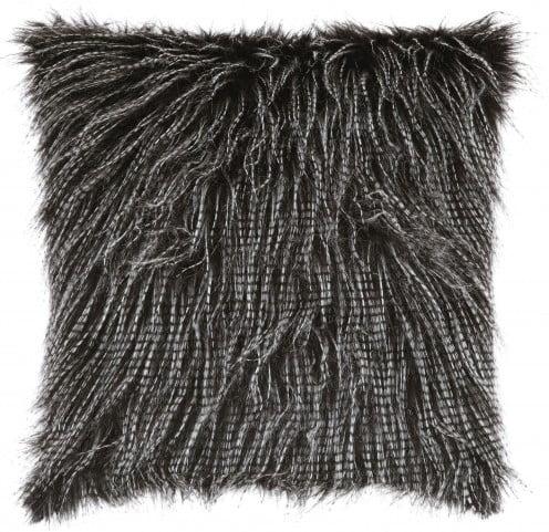 Ryley Black Pillow Set of 4