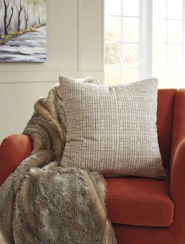 Arcus Cream Pillow Set of 4