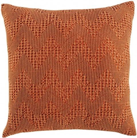 Dunford Rust Pillow Set of 4