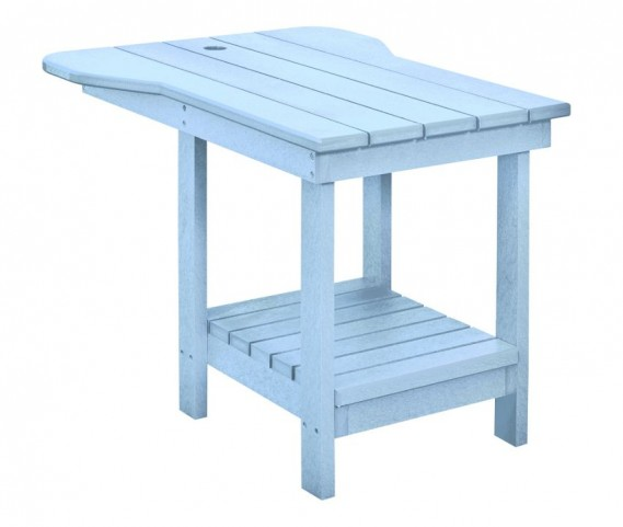 Generations Sky Blue Tete A Tete Table