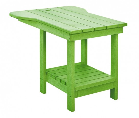 Generations Kiwi Lime Tete A Tete Table