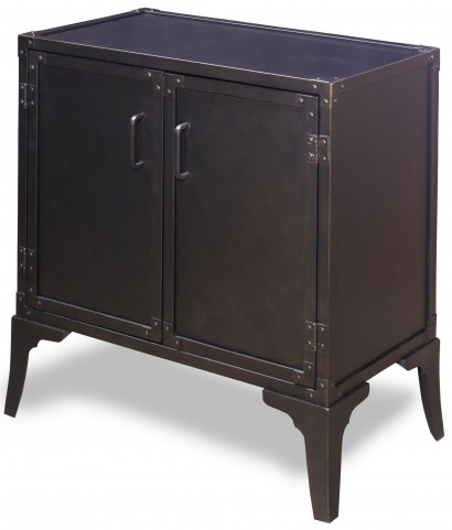Ryker Metal Door Cabinet