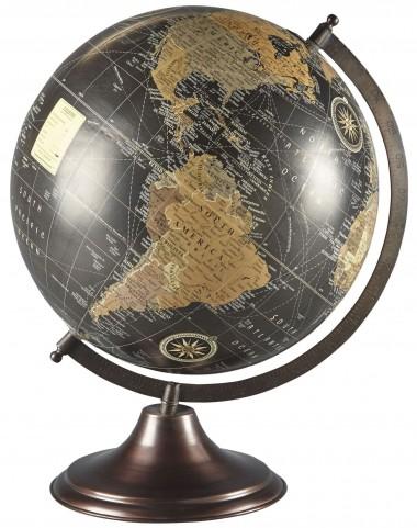 Oakden Multi Globe Sculpture