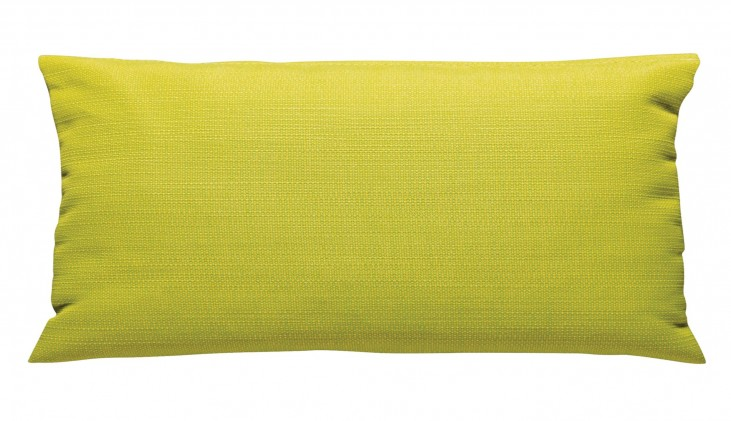 Generations Echo Lime Chair Lumbar Support Cushion