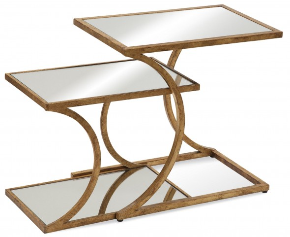 Clement Nesting Accent Table