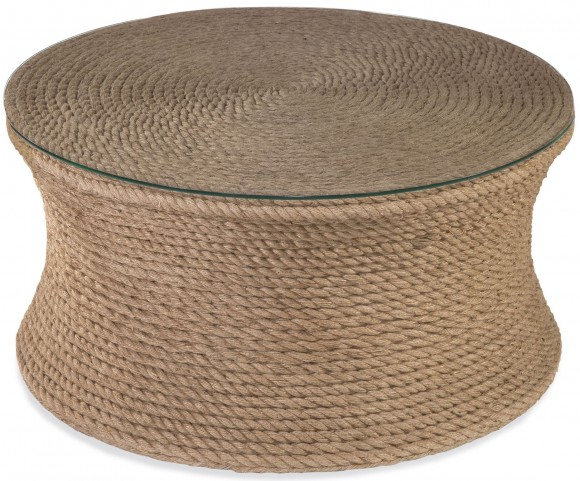 Sampson Round Cocktail Table
