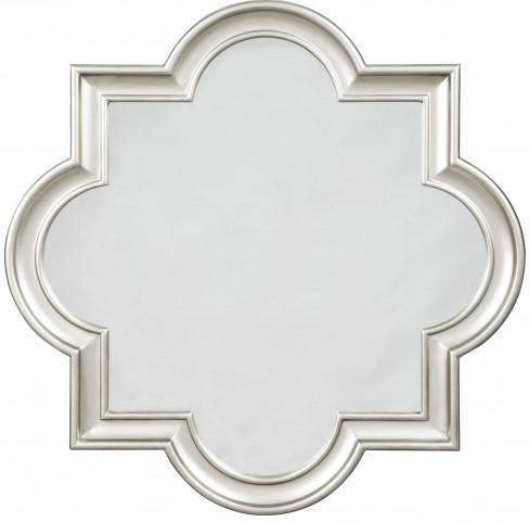 Desma Gold Accent Mirror