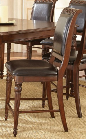 Alberta Counter Chair Set of 2