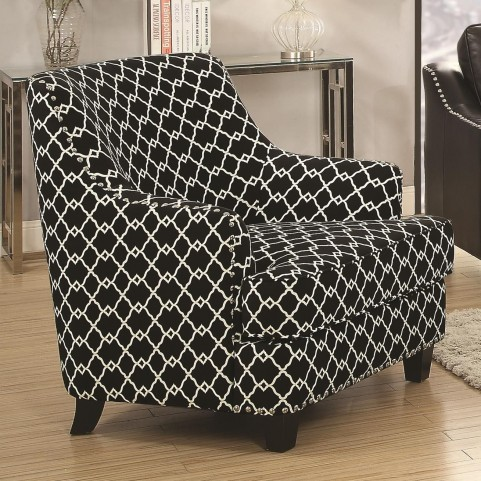 902543 Layton Accent Chair