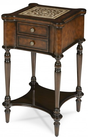 Warsaw Accent Table