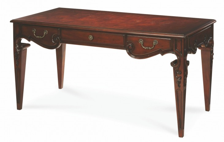 ACF-DSK-FLRN-02 - Four Leg Writing Desk