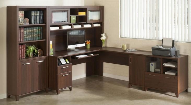 Achieve Sweet Cherry Home Office Set