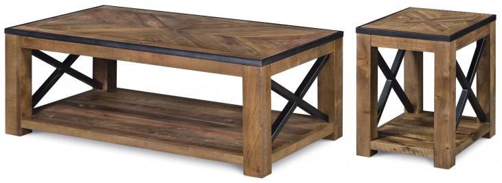 Penderton Occasional Table Set