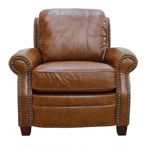 Ashton Italian Leather Chair