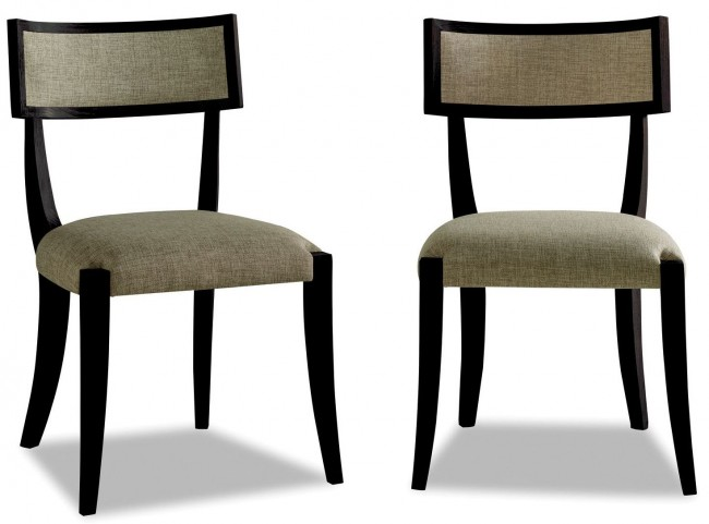 Atherton Onyx Dining Chair