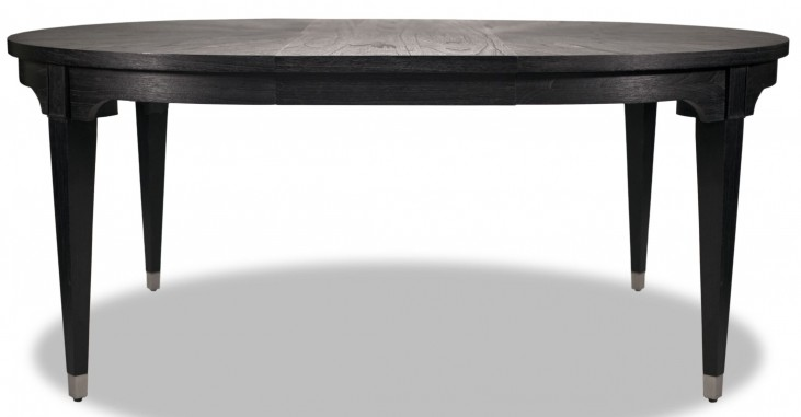 Atherton Onyx Extendable Dining Table