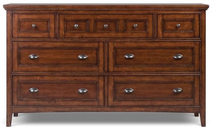 Harrison Double Dresser