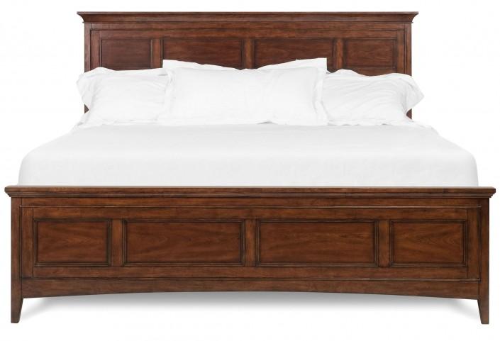 Harrison Queen Panel Bed