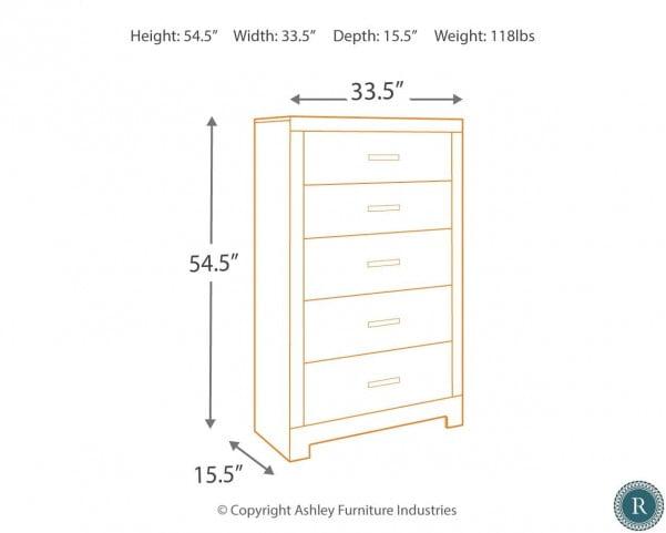 Contemporary Beige Upholstered Panel Bedroom Set
