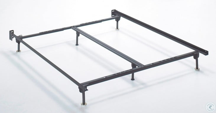 Frames and Rails Queen/King/Cal. King Bolt on Bed Frame