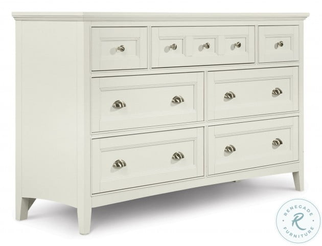 Kentwood Double Dresser