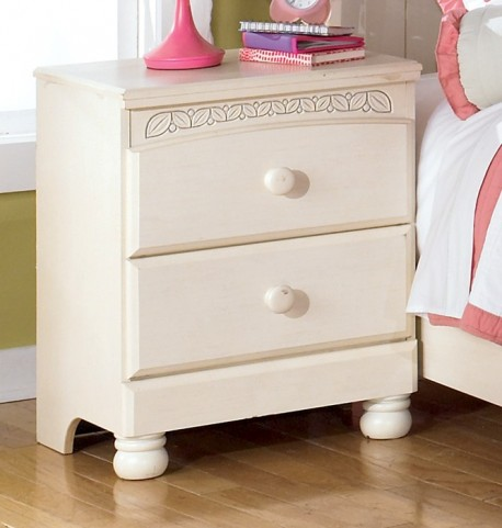 Cottage Retreat Nightstand