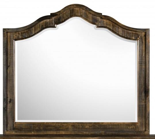 Brenley Shaped Mirror