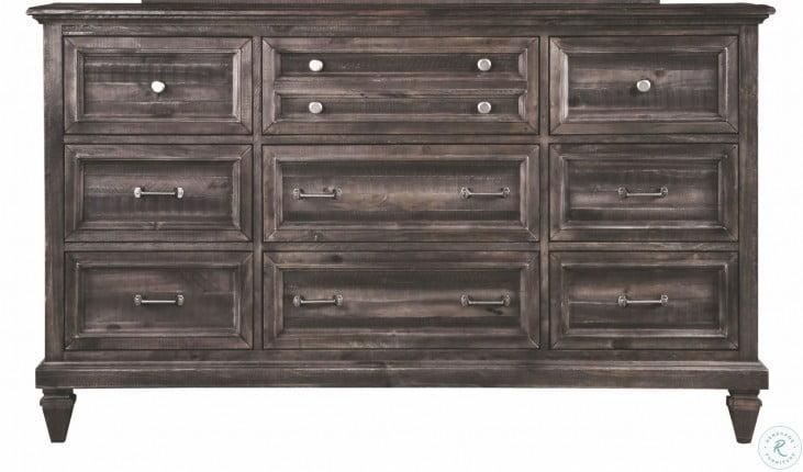Calistoga Drawer Dresser