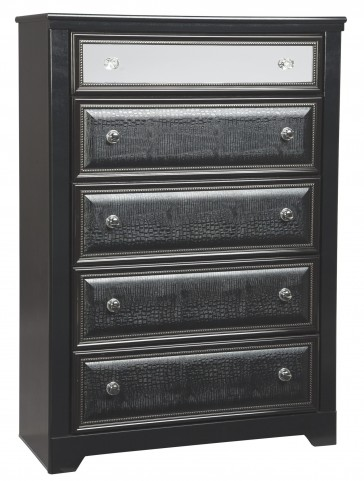 Alamadyre Five Drawer Chest