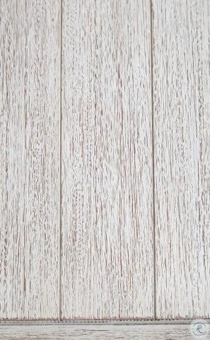 Brashland White Panel Bedroom Set