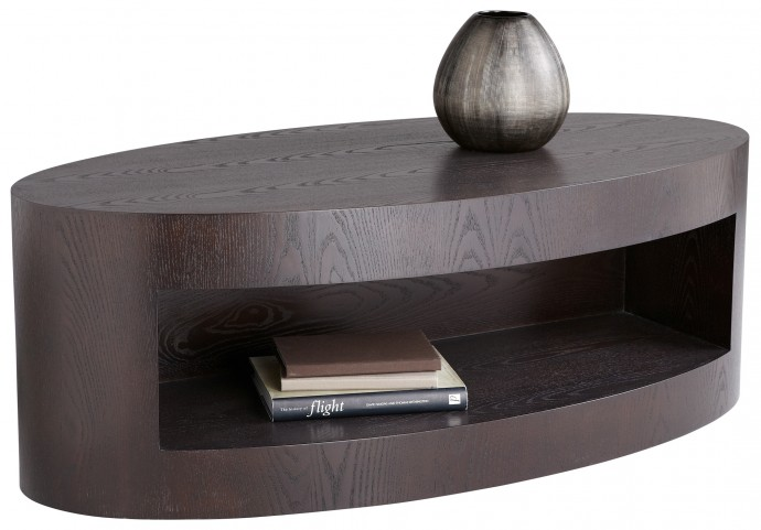 Beacon Coffee Table Espresso