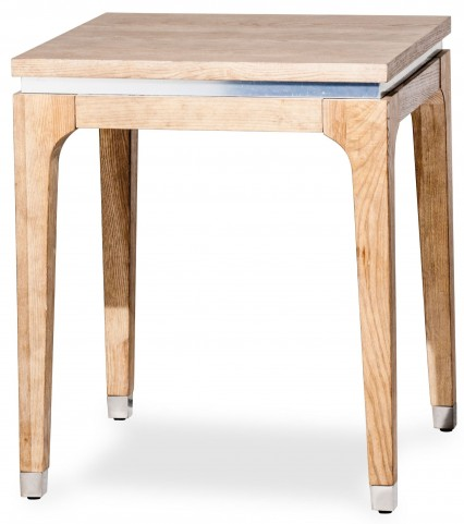 Biscayne West Sand End Table