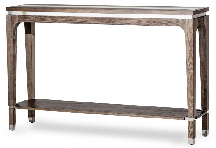 Biscayne West Haze Console Table