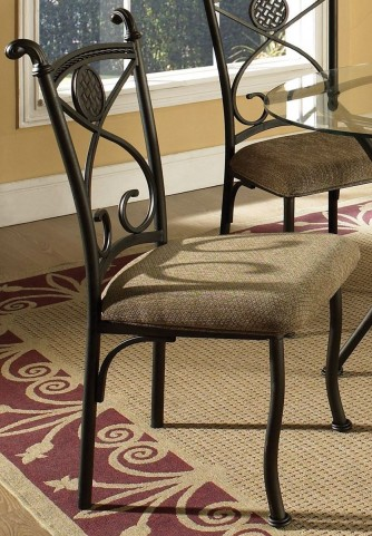 Brookfield Welded Side Chair set of 4