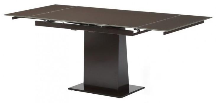 Bonn Sand Brown Extendable Dining Table