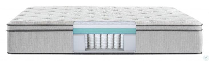 Beautyrest Promo BR800 Medium Pillow Top Twin Size Mattress