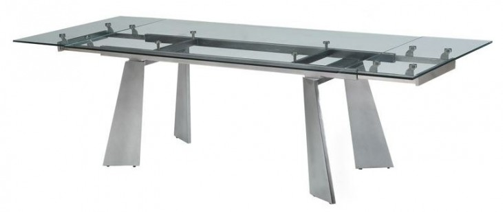Brillo Extendable Dining Table