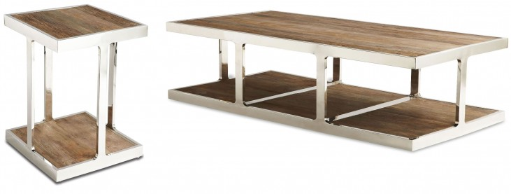 Bryant Occasional Table set