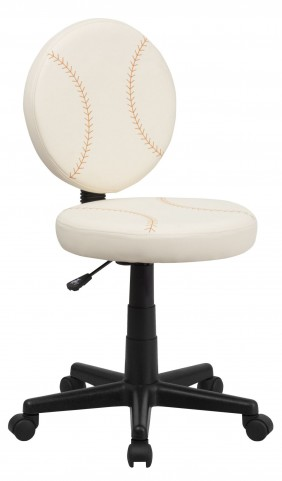 1000348 Baseball Task Chair