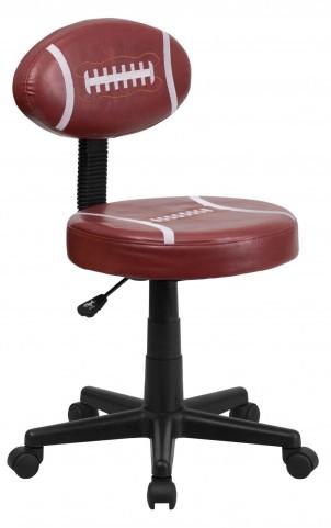 Kids Football Task Chair