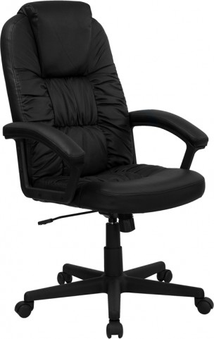 1000518 High Back Black Executive Swivel Office Chair